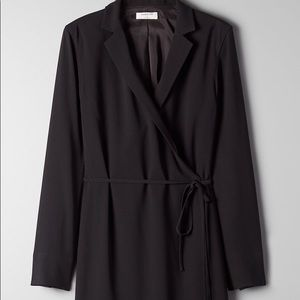 Aritzia Babaton Raine Blazer Dress